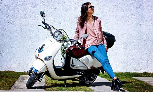 Passer la formation du BSR pour rouler en scooter est obligatoire!