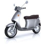 mondial de la moto et du scooter