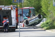 Plus d'accidents routiers mortels en mars 2014