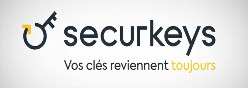 Le service de garde de clés Securkeys pour les assurés Allianz