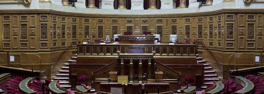 Les sénateurs proposent de décentraliser la décision d'abaisser la vitesse à 80 km/h