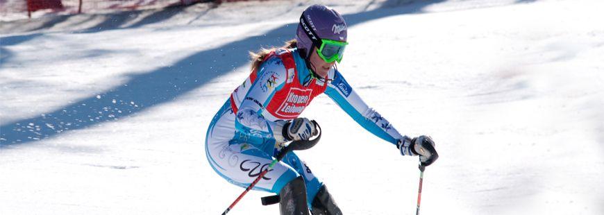 Découvrez les épreuves olympiques du ski alpin