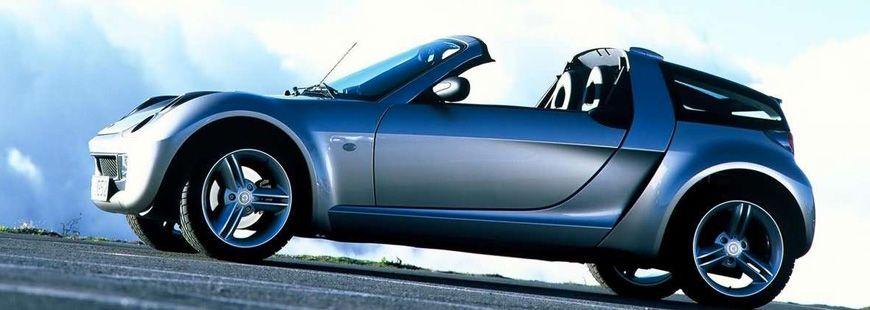 Smart-Roadster-coupé