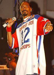 Snoop Dogg affirme avoir été victime d'un cambriolage