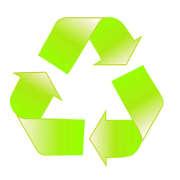 recyclage-symbole-vert