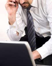 Entrer en relation avec un assureur via un comparateur d'assurances