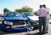 Le témoin peut être clé en cas d'accident auto
