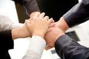 Solidarité d'une mutuelle santé pour des salariés