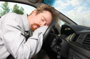 Les dangers de la somnolence