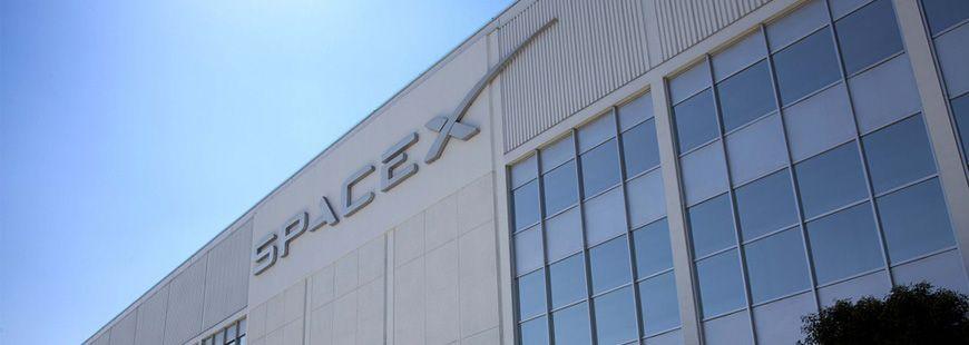 Le véhicule Tesla sera à bord de la fusée de Space X