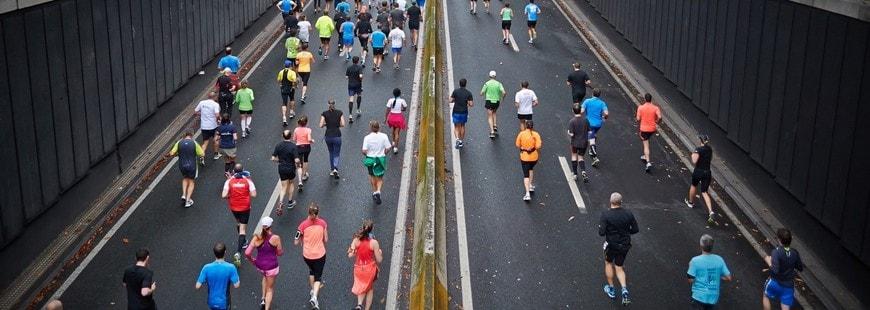Grâce à l'endurance, la course à pied permet de vivre plus longtemps à chaque sortie !