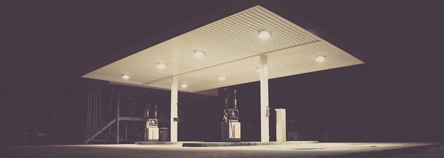 station-essence