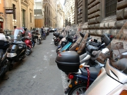 Le marché du scooter en France