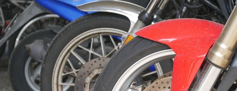 Moto à la fourrière : comment régler un litige ?