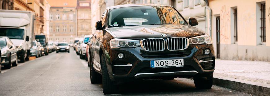 SUV-BMW