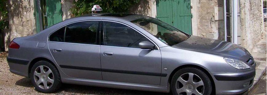 Le gouvernement souhaite mettre en place des taxis amateurs en zones rurales