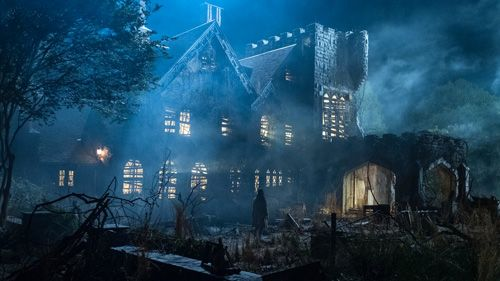 The-Haunting-Hill-House-serie-chateau