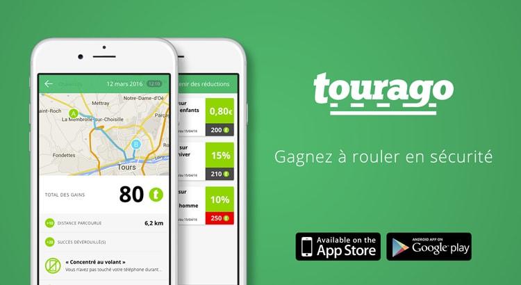 tourago-application