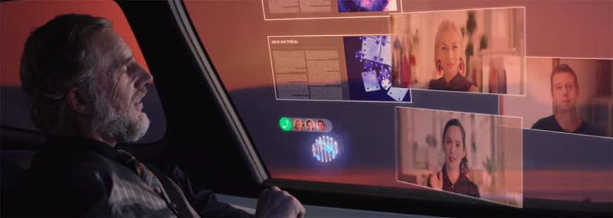 Toyota précise son nouveau monospace électrique FINE-Comfort Ride