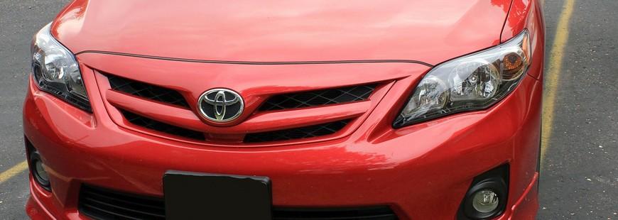 Toyota assoit son statut dans le secteur auto