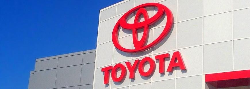 Toyota et Mazda ensemble pour la voiture électrique ?