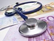Les frais de santé sont en hausse en Suisse