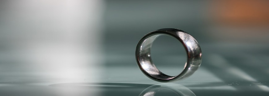 Un objet connecté pour votre doigt