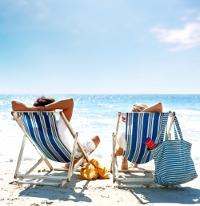 Les destinations préférées des français pour les vacances