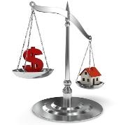 Evolution des tarifs dans l'habitation