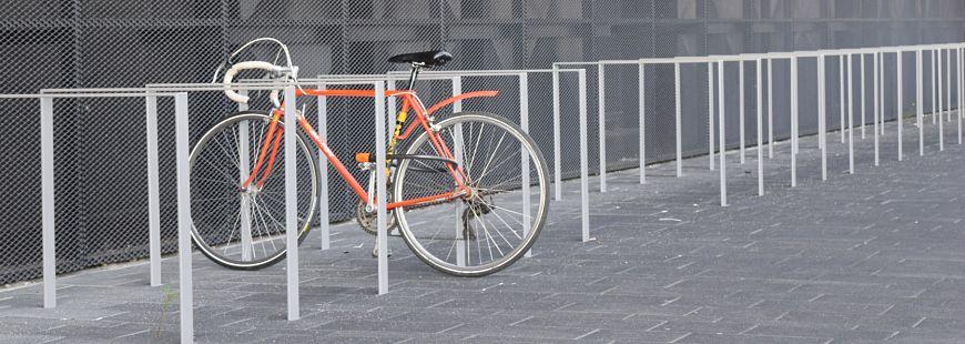 Le vélo privilégié par rapport aux voitures à Paris