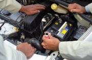 Vérifier les points de contrôle de son automobile