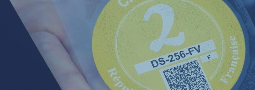 Le prix de la pastille écologique passe de 3,70 € à 3,11€