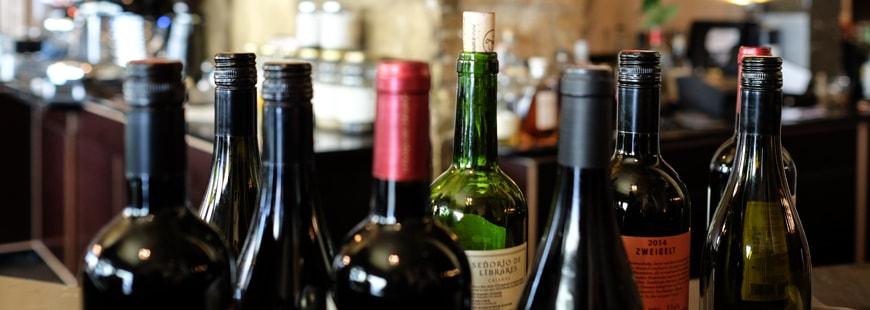 La consommation occasionnelle d'un petit verre de vin sans effet sur la santé