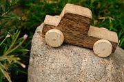La première voiture électrique en bois verra peut-être bientôt le jour !