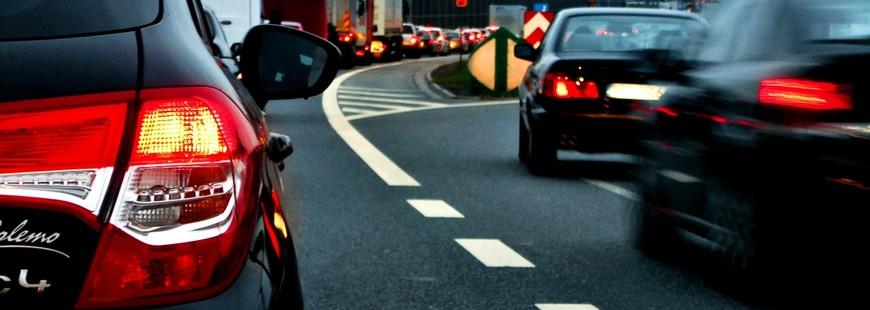 Savoir circuler ensemble entre deux-roues et voitures