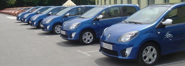 Achetez une Renault, ils vous offrent la vignette Crit'Air