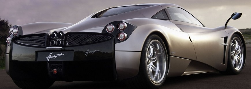 voiture-luxe-huayra