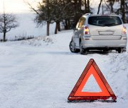 Assurance auto neige