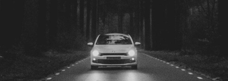voiture-noir-et-blanc