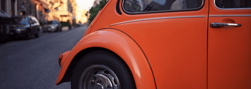 voiture-orange