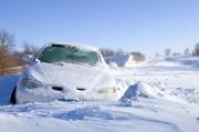 Assurance auto : précuations en cas de neige ou verglas