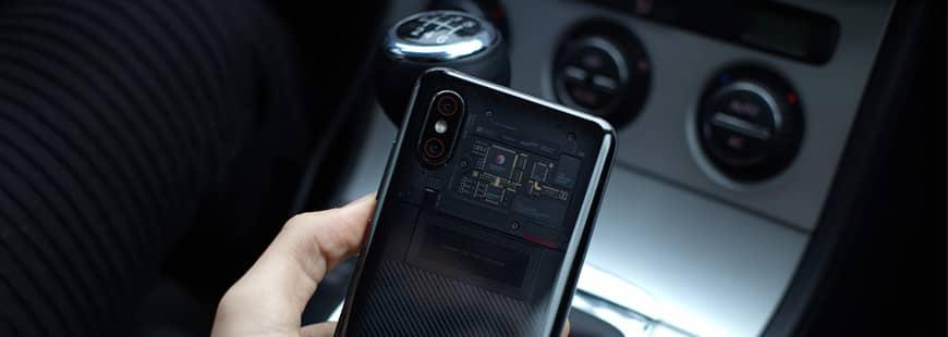 voiture-smartphone
