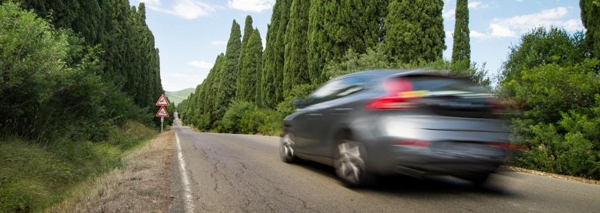 Code de la route : des modifications avec la loi de modernisation