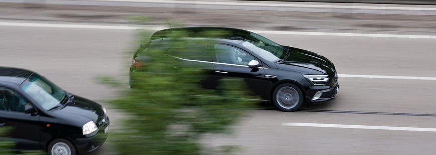 Limitation de vitesse à 80 km/h : davantage d'automobilistes flashés en juillet 2018