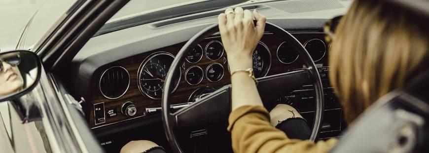Combien de temps passons-nous en voiture au cours de notre vie ?