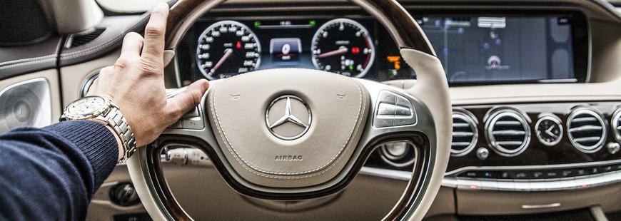 Voiture autonome : Mercedes a fait son choix au détriment des piétons