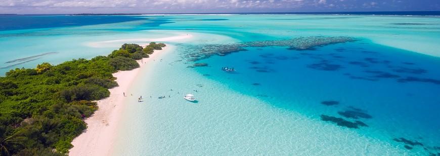 Comment préparer son voyage aux Maldives ?