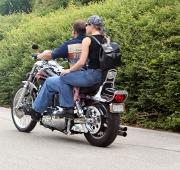 Les motards se donnent rendez-vous à Bruxelles