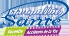 Logo Tranquillité Santé